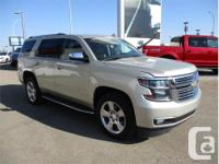 Make Chevrolet Model Tahoe Year 2016 Colour Gold kms