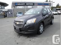 Make Chevrolet Model Trax Year 2016 Colour Grey kms