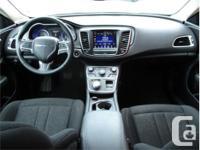 Make Chrysler Model 200 Year 2016 Colour Silver kms