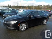 Make Chrysler Model 200 Year 2016 Colour Black kms