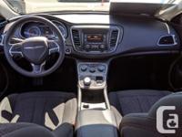 Make Chrysler Model 200 Year 2016 Colour red kms 20500