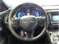 Make Chrysler Model 200 Year 2016 Colour Velvet Red