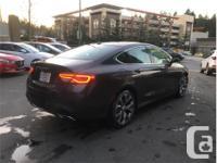 Make Chrysler Model 200 Year 2016 Colour Grey kms