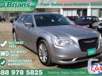 Make Chrysler Model 300 Year 2016 Colour Silver kms