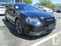 Make Chrysler Model 300S Year 2016 Colour Black kms