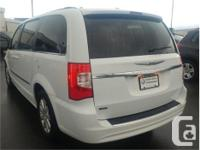 Make Chrysler Model Town & Country Year 2016 Colour