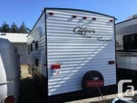 2016 Coachman Clipper 17fb. Bought new in 2017. You get