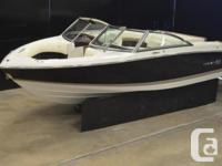 2016 Cobalt Boats 200 The 200 brings along all the