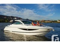 The most beautiful boat on the water! Specifications
