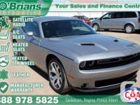 Make Dodge Model Challenger Year 2016 Colour Silver