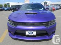 Make Dodge Model Charger Year 2016 Colour Plum Crazy