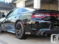 Make Dodge Model Charger kms 9785 Beautiful fully