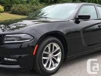 Make Dodge Model Charger Year 2016 Colour Black kms
