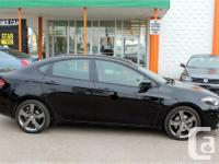 Make Dodge Model Dart Year 2016 Colour Black kms 29109