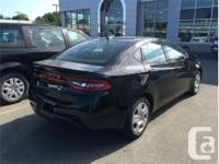Make Dodge Model Dart Year 2016 Colour Black kms 99
