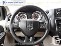 Make Dodge Model Caravan Year 2016 Colour Black kms