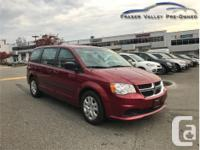 Make Dodge Model Grand Caravan Year 2016 Colour Red