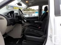 Make Dodge Model Grand Caravan Year 2016 Colour White