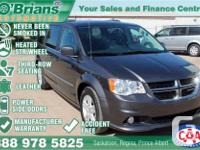 Make Dodge Model Grand Caravan Year 2016 Colour Grey