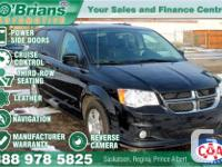 Make Dodge Model Grand Caravan Year 2016 Colour Black