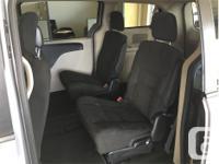 Make Dodge Model Grand Caravan Year 2016 Colour Silver