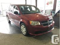 Make Dodge Model Grand Caravan Year 2016 kms 77322