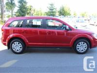 Make Dodge Model Journey Year 2016 Colour Red kms 2200