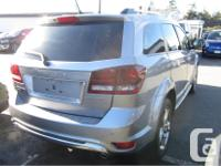 Make Dodge Model Journey Year 2016 Colour Silver kms