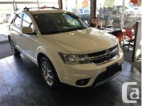 Make Dodge Model Journey Year 2016 Colour White kms