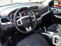 Make Dodge Model Journey Year 2016 Colour Grey kms