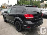 Make Dodge Model Journey Year 2016 Colour Pitch Black
