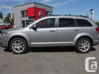 Make Dodge Model Journey Year 2016 Trans Automatic kms