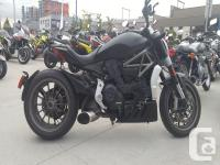 2016 Ducati X DIAVEL MUSCLE BIKE * RIDE IN STYLE! *