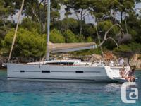 NEW MODEL FOR 2016Introduced at Cannes Yacht Festival,