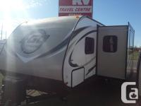 Don't miss out on the iGO series by Evergreen RV. This