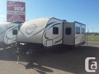 Do not miss out on the iGO series by Evergreen RV. This