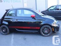 Make Fiat Model 500 Year 2016 Colour Black kms 4601