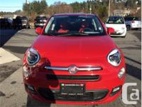 Make Fiat Model 500 Year 2016 kms 41 Price: $24,500