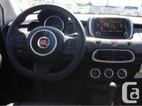 Make Fiat Model 500 Year 2016 Colour White kms 24