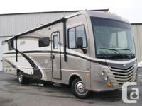 2016 Fleetwood Storm 35SK The Storm gives you the best
