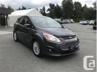 Make Ford Model C-Max Energi Year 2016 Colour Grey kms