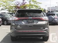 Make Ford Model Edge Year 2016 Colour GRAY kms 34327