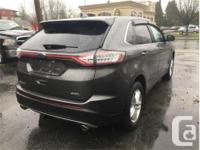Make Ford Model Edge Year 2016 Colour Grey kms 66819