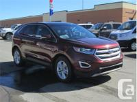 Make Ford Model Edge Year 2016 Colour Brown kms 34191