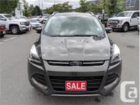 Make Ford Model Escape Year 2016 Colour Grey kms 37946