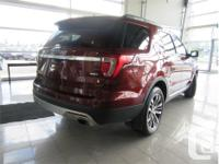 Make Ford Model Explorer Year 2016 Colour Brown kms
