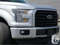 Make Ford Model F-150 Year 2016 kms 73000 Trans