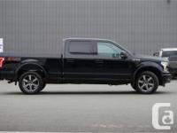 Make Ford Model F-150 Year 2016 Colour Black kms 49682