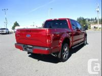 Make Ford Model F-150 Year 2016 Colour Ruby Red