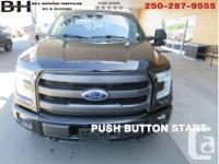 Make Ford Model F-150 Year 2016 Colour Black kms 36268